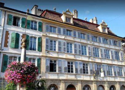 étude d'avocat à Yverdon-les-Bains consultations juridiques C. Merenyi
